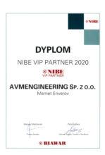 certyfikat_VIP Partner